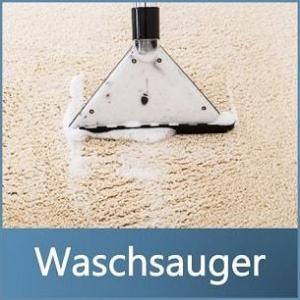 Waschsauger